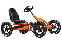 Веломобиль BERG TOYS Buddy Orange