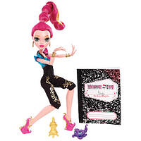 Кукла Monster High Gigi Grant-13 Wishes Монстер Хай Джиджи Грант-13 Желаний