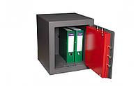 Огневзломостойкий сейф DPK/5 2 класс, огнестойкость 30Б