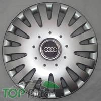 SKS (с эмблемой) Колпаки Audi 211 R14