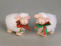 Фигурка овцы козы