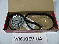 Ремкомплект ГРМ VW Golf, Caddy 1.6 06A198119