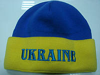 "Шапка ""Украина"" (Ukraine)"