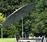 Зонты для кафе с центральной ногой