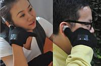 Bluetooth перчатки для сенсорных телефонов с встроенным микрофоном и динамиком