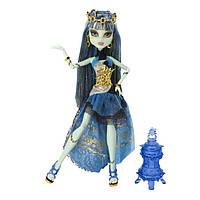 Кукла Monster High Frankie Stein 13 Wishes Монстер Хай Френки Штейн 13 Желаний