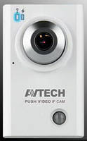 Видеокамера AVTECH AVN801Z(EU)/F38