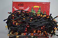 Новогодняя гирлянда 14 м. на 500 микро лампочками.