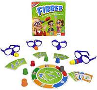 """Настольная Фиббер игра """"Верю-не-верю"""" , возможность провести вечер в кругу семьи весело"""