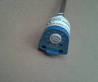 Терморегулятор механический BT-7 / 20А / 250V / Тmax=80°С (для блок ТЭНов) с фиксатором