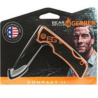 Нож Gerber Bear Grylls BG Compact II 31-002518