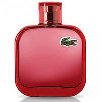 Lacoste L.12.12. Red edt 100ml for men