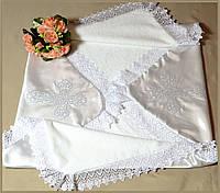 Крыжма полотенце для крещения №4