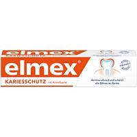 "Elmex Zahnpasta Kariesschutz - Зубная паста ""Защита от кариеса"""