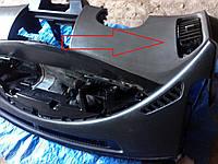 Воздуховод, 68761-AV600, Nissan Primera (Ниссан Примера)
