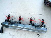 Топливораспредилительная рампа, 17520-1U60A, Nissan Note (Ниссан Ноте)
