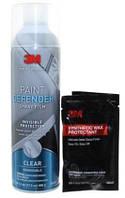 Спрей-пленка 3M™ 90000 Paint Defender  для защиты кузова автомобиля 90001