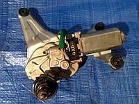 Моторчик заднего стеклоочистителя, 98710-2B000, Hyundai Santa FE (Хюндай Санта фе)