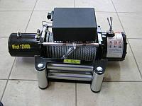 Лебёдка Dragon winch серии maverick DWM 12000