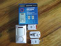 Сигнализация сенсорная У-110(Sensor Alarm)+2брелка