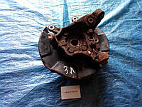Кулак поворотный задний левый, 43019-CG000, Infiniti FX (Инфинити ФХ 35)