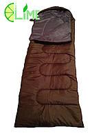 Спальный мешок зимний, до -10 С