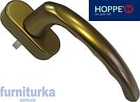 Ручка оконная Hoppe, бронза