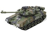 Радиоуправляемый танк производитель House Hold, артикул YH4101B, масштаб модели 1:20
