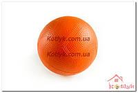 Медицинский мяч (Медбол)  2 кг Оранжевый