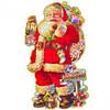 Плакат Дед Мороз укр. 7306–3