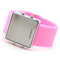 Часы adidas led watch 006
