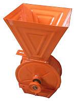 Крупорушка (зернодробилка) ДКУ