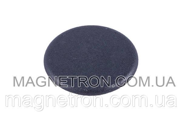Крышка рассекателя на турбоконфорку для плиты Indesit C00119930, фото 2