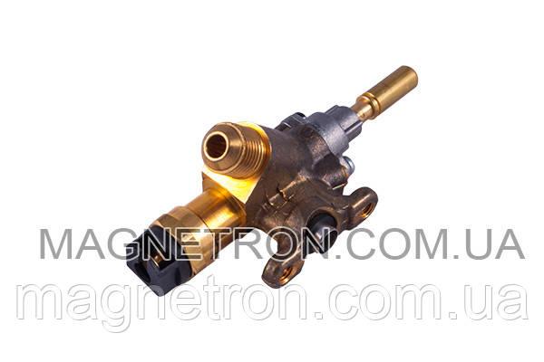Кран газовый для газовой плиты Indesit C00080999, фото 2