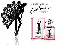 Женская парфюмированная вода Guerlain La Petite Robe Noire  Couture ABD AAT