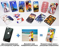 Печать на чехле для Apple iPod Touch 5 (Cиликон/TPU)