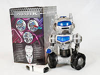 Робот TT906 Линк на ИК управлении, со светом и звуком