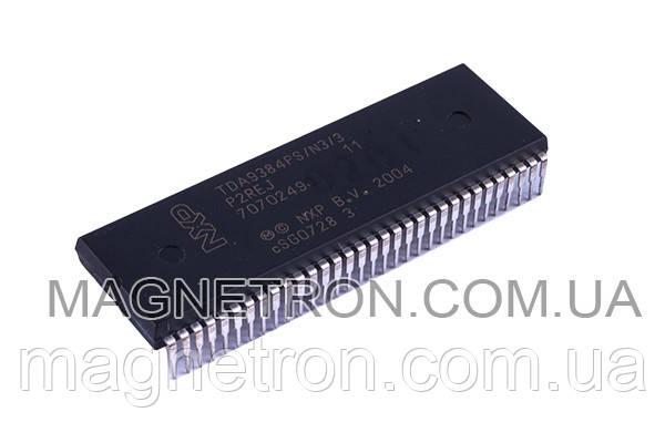 Процессор для телевизора TDA9384PS/N3/3, фото 2