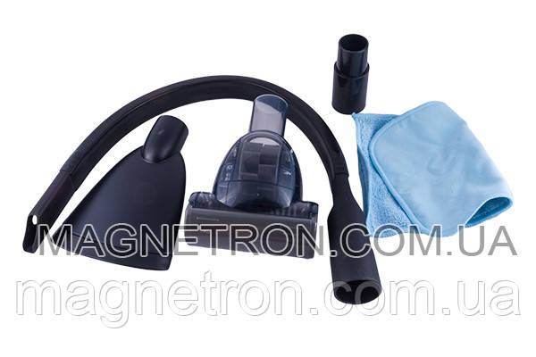 Универсальный набор насадок для пылесоса Electrolux KIT09 9001661876, фото 2