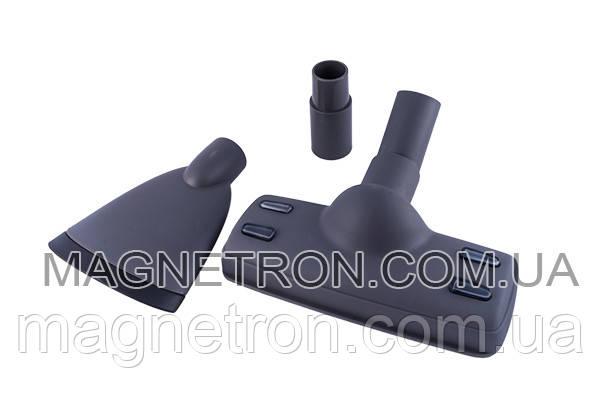 Универсальный набор насадок к пылесосу Electrolux KIT03B 9001664524, фото 2