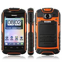 "Смартфон Discovery V5  3.5"""
