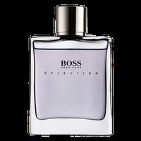 Hugo Boss Boss Selection - Hugo Boss мужские духи Хуго Босс Селекшн Туалетная вода, Объем: 90мл ТЕСТЕР