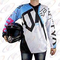 Спортивная одежда кофта Fox QX-026 размер  L