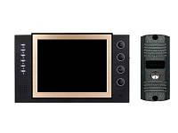 Домофон HN-888 SD цветной