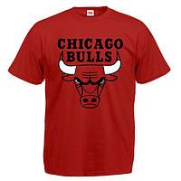 "Футболка ""Chicago Bulls"""