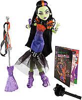 Кукла Монстр Хай Каста Фирс из серии Базовые куклы (Monster High Casta Fierce Doll)