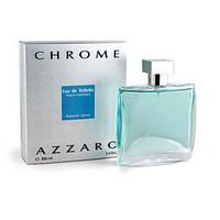 Туалетная вода AZZARO CHROME Chrome 100ml