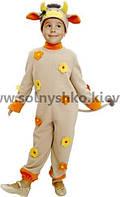 Карнавальный костюм Коровка №3