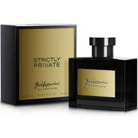 Туалетная вода   HUGO BOSS Baldessarini Strictly Private 90ml