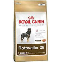 Royal Canin сухой корм для собак породы ротвейлер старше 18 месяцев - 3 кг